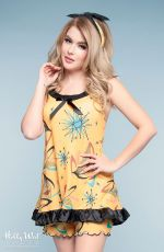 RENEE OLSETAD for Pinup Girl Clothing