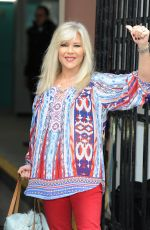 SAMANTHA FOX at