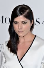SELMA BLAIR at 'Mothers and Daughters' Premiere in Los Angeles 04/28/2016