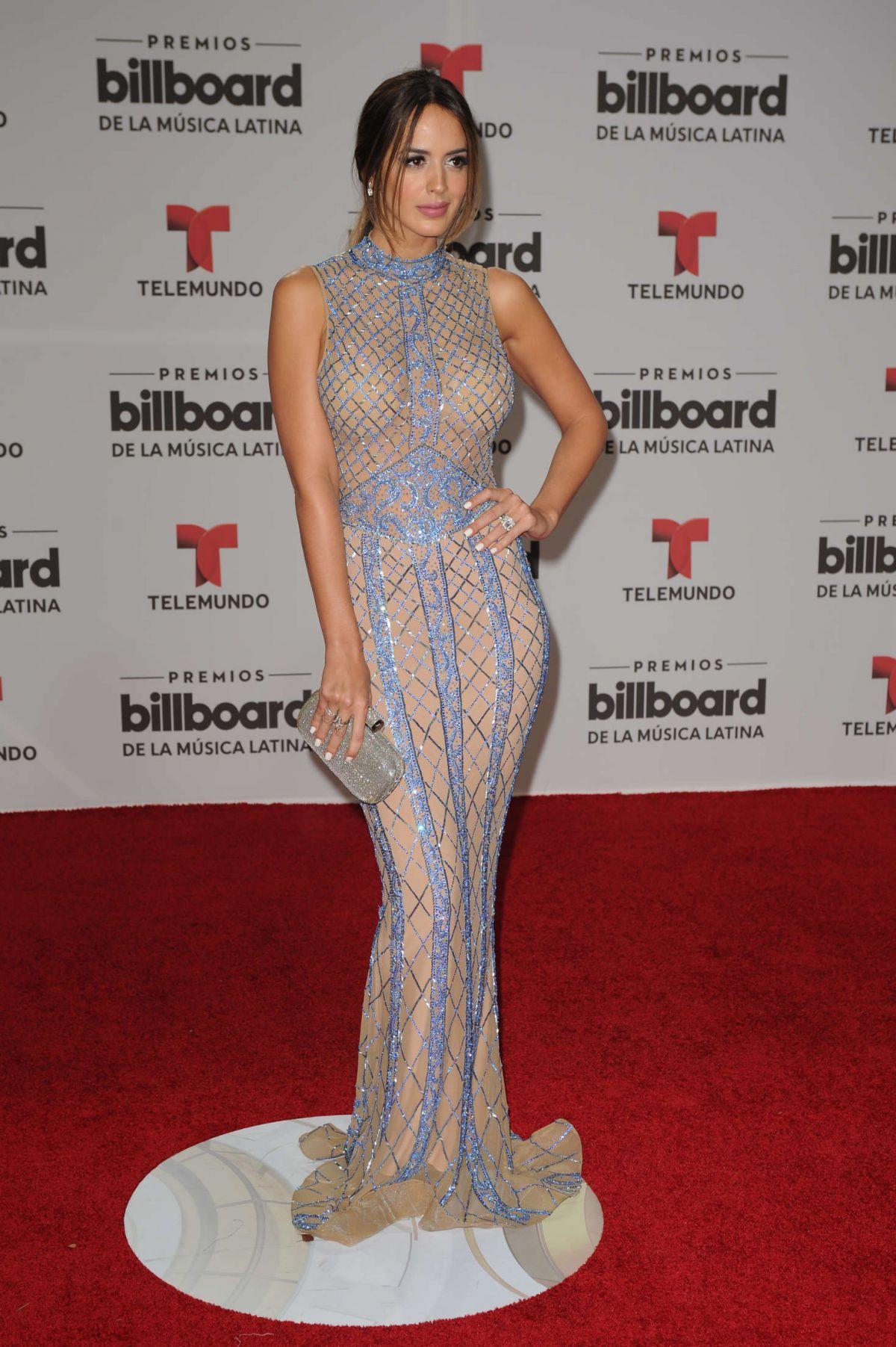 Latin Billboard 106