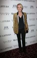 SHARON STONE at 'Mothers and Daughters' Premiere in Los Angeles 04/28/2016