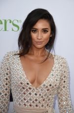 SHAY MITCHELL at 'Mother's Day' Premiere in Los Angeles 04/13/2016