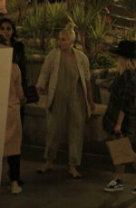 SIA FURLER at Arclight Cinema in Hollywood 03/26/2016