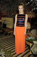 SKYLER SAMUELS at Alice + Olivia by Stacey Bendet and Neiman Marcus Show in Los Angeles 04/13/2016