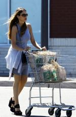 SOFIA VERGARA Out Shopping in Los Angeles 04/06/2016