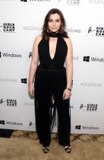 SOPHIE SIMMONS at First Annual 'Girls to the Front' Event in Los Angeles 04/29/2016