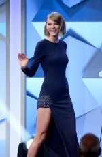 TAYLOR SWIFT at 2016 Glaad Media Awards in Beverly Hills 04/02/2016
