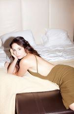 TROIAN BELLISARIO in S-Life Magazine, May 2016 Issue