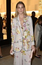 WHITNEY PORT at Schutz Shoes Event in Beverly Hills 04/21/2016