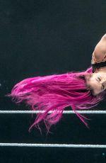 WWE in Dublin