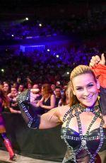 WWE in Malaga
