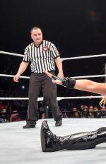 WWE in Paris
