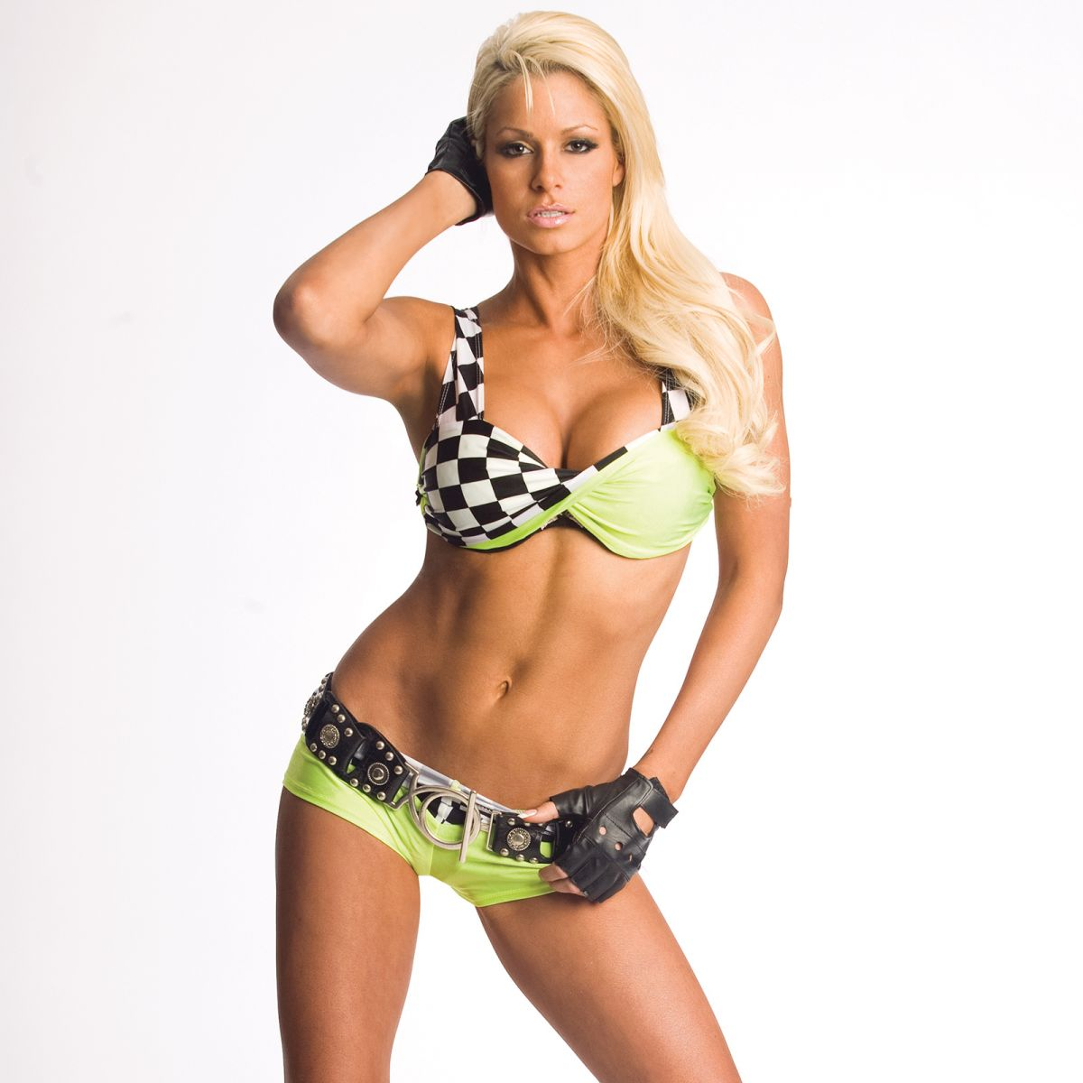 WWE – Maryse