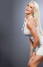 WWE - Maryse