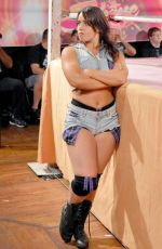 WWE - New NXT Female Development Talent