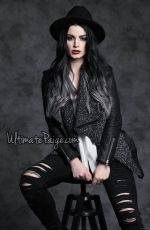 WWE - PAIGE by Carlos Velez photoshoot