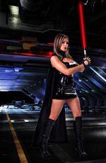 WWE - Velvet Sky