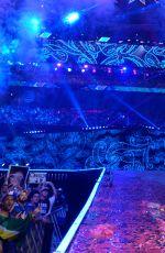 WWE - Wrestlemania 32 Amazing Entrances