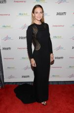 A.J. COOK at Altamed Power Up We Are the Future Gala in Beverly Hills 05/12/2016