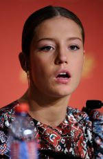 ADELE EXARCHOPOULOS at
