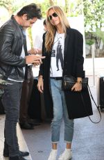 ADRIANA KAREMBEU at Martinez Hotel in Cannes 05/16/2016