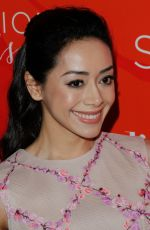 AIMEE GARCIA at 13th Annual Inspiration Awards to Benefit Step Up in Beverly Hills 05/20/2016