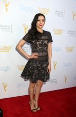 AIMEE GARCIA at 37th College Television Awards in Los Angeles 05/25/2016