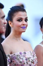 AISHWARAYA RAI BACHCHAN at 'From the Land of the Moon' Photocall at 2016 Cannes Film Festival 05/15/2016