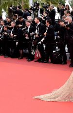 AISHWARYA RAI at 'Slack Bay' Premiere at 69th Cannes Film Festival 05/43/2016
