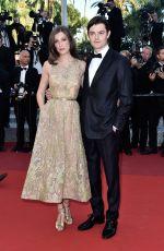 ALEXANDRA MARIA LARA at 'Elle' Premiere at 69th Annual Cannes Film Festival 05/21/2016