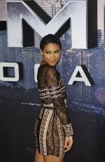 ALEXANDRA SHIPP at