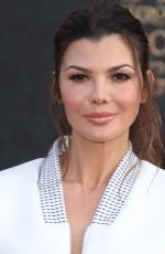 ALI LANDRY at Alice Through the Looking Glass Premiere in Hollywood 05/23/2016