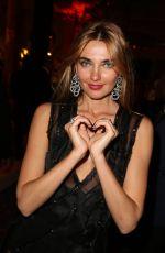 ALINA BAIKOVA at Heart Fund Party at 2016 Cannes Film Festival 05/16/2016