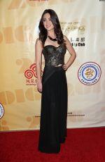 ALYSSA REEVES at Sino-American International Television Festival in Beverly Hills 05/28/2016