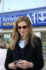 ANA BEATRIZ BARROS Arrives at Nice Airport 05/17/2016