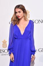 ANA DE ARMAS at De Grisogono Party at Cannes Film Festival 05/17/2016
