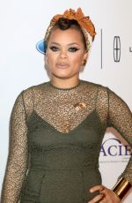 ANDRA DAY at 41st Annual Gracie Awards Gala in Beverly Hills 05/24/2016