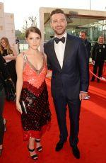 ANNA KENDRICK at House of Fraser British Academy Television Awards 05/08/2016