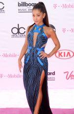 ARIANA GRANDE at 2016 Billboard Music Awards in Las Vegas 05/22/2016