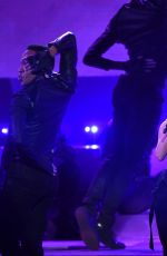 ARIANA GRANDE Performs at 2016 Billboard Music Awards in Las Vegas 05/22/2016
