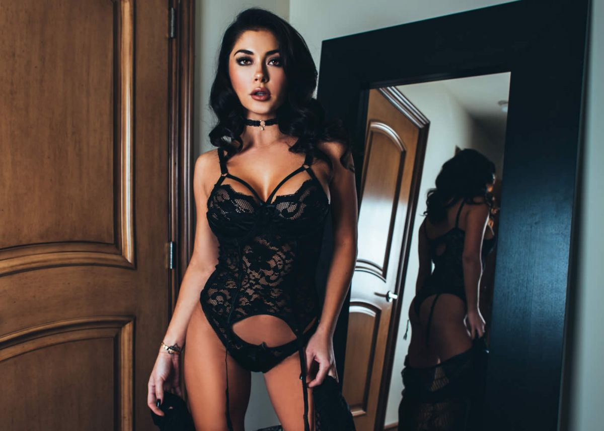 Leaked Arianny Celeste nude (24 photos), Tits, Fappening, Boobs, butt 2019