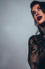 ARIANNY CELESTE by Martin Murillo Photoshoot