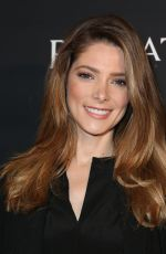 ASHLEY GREENE at