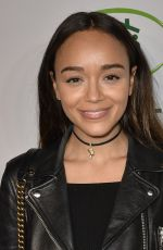 ASHLEY MADEKWE at Imagine Ball Benefiting Imagine L.A. in West Hollywood 05/05/2016