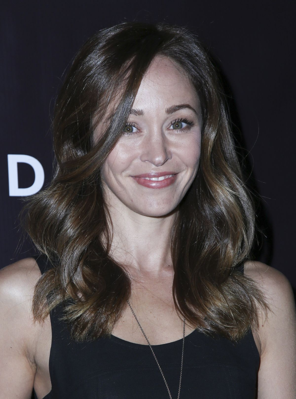 AUTUMN REESER at Party! Celebrating 25 Years of P.S. Arts in Los Angeles 05/20/2016