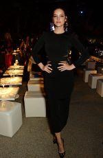 BARBARA PALVIN at De Grisogono Party at Cannes Film Festival 05/17/2016