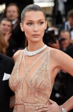 BELLA HADID at