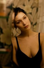 BELLA HADID by Tyler Ford for Visionaire, May 2016