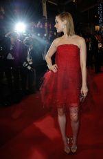 """BELLA HEATHCOTE at """"The Neon Demon' Premiere at 2016 Cannes Film Festival 05/20/2016"""