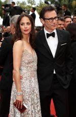 BERENICE BEJO at The BFG Premiere at 2016 Cannes Film Festival 05/14/2016
